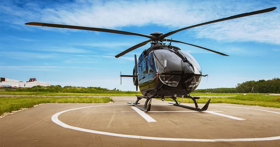 ГК «ССТ» обогревает тренинг-центр авиакомпании S7