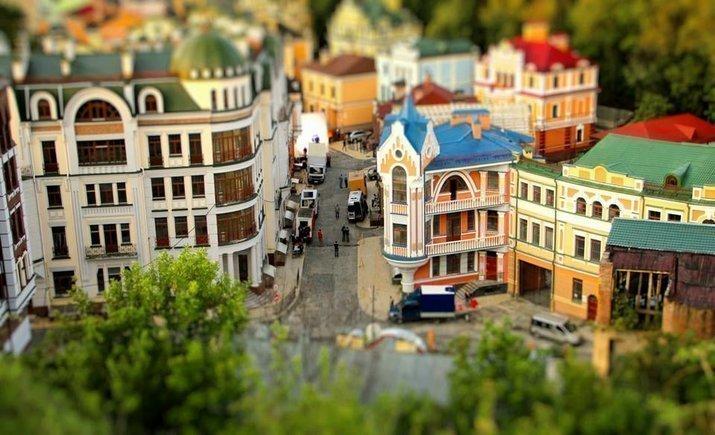 Какой туристический сбор будут платить туристы в Киеве