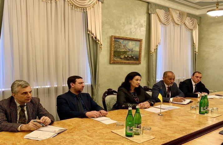 """Украина хочет еще закупить """"Джавелины"""" у США"""