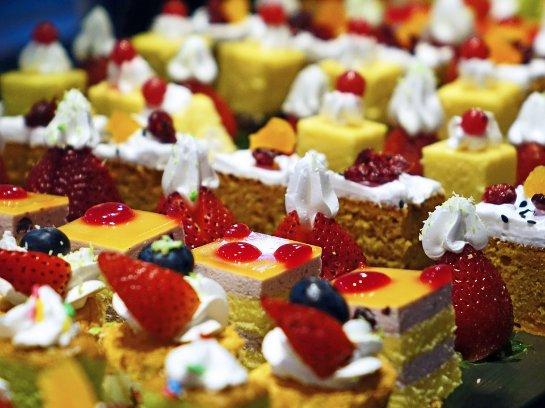 Купить онлайн сублимированные фрукты и ягоды