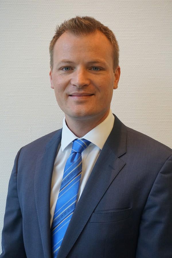 Marco Grinblats, managing director HARTING Automotive впечатлен прогрессивным развитием в данной области
