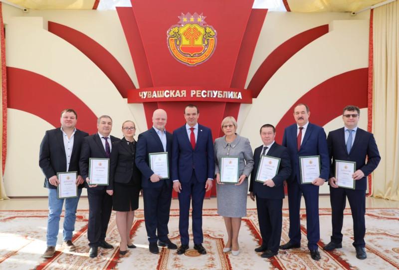 НПО «Каскад» - победитель экономических соревнований 2018 года