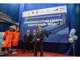 В конце февраля с успехом прошла главная строительная выставка Якутии