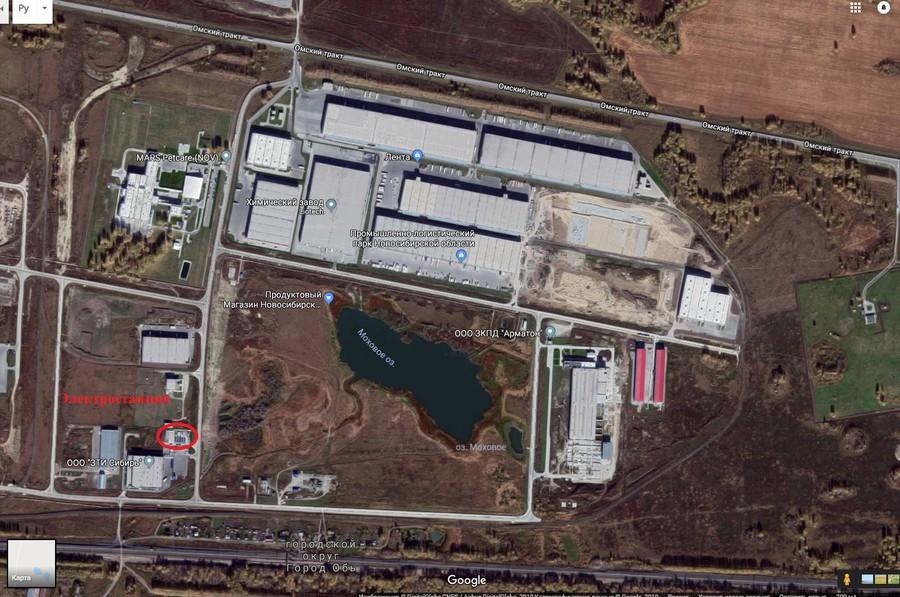Демонстрационные испытания накопителя начнутся 21 марта в 13-00 на площадке энергокомплекса Промышленно-логистического парка