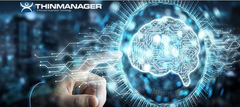 27 марта Rockwell Automation проведет вебинар «ThinManager v11 — ПО для управления тонкими клиентами»