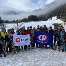 Четыре дня в Восточных Альпах. Победители партнерской акции EKF вернулись из «горного Монте-Карло»
