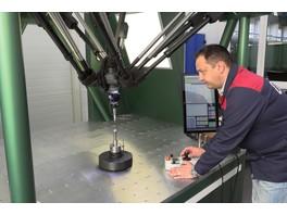АО «ОКБМ Африкантов» проводит масштабное техническое перевооружение производственной и опытно-экспериментальной базы