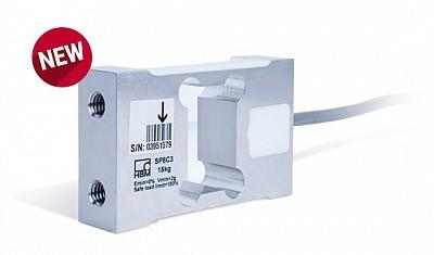 Компания НВМ представляет платформенный датчик SP8 для динамического взвешивания