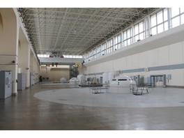 Завод «ЭЛСИБ» приступил к изготовлению первого гидрогенератора для Майнской ГЭС