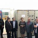 Электрощит Самара предоставил собственное рабочее оборудование лаборатории в Самарском энергетическом колледже