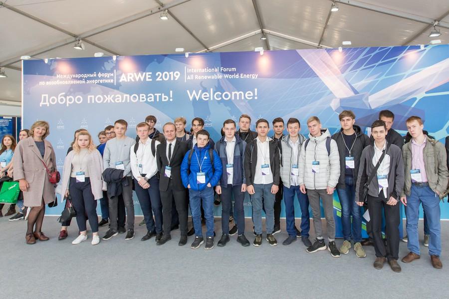 Организаторами мероприятия выступили правительство Ульяновской области, агентство технологического развития Ульяновской области