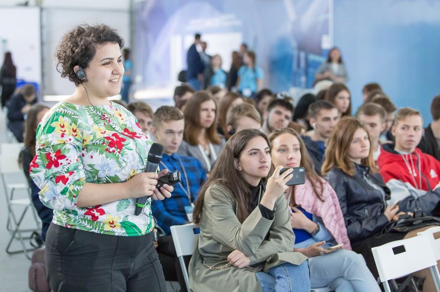 Встреча «без галстуков» стала самым ярким событием форума ARWE-2019