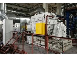 Новый тип турбогенератора производства «ЭЛСИБ» запущен в Рубцовске