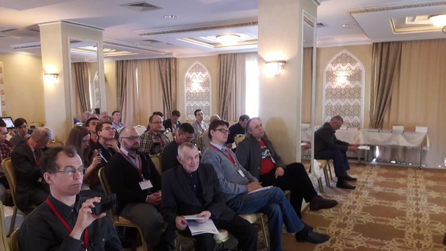 Успешная трансформация: в Казани прошла конференция «ПТА-Казань 2019