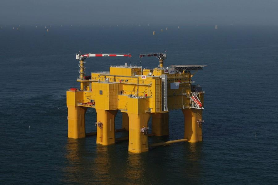 Оборудование ABB обеспечит безопасной и экологичной электроэнергией около 1 млн. домов