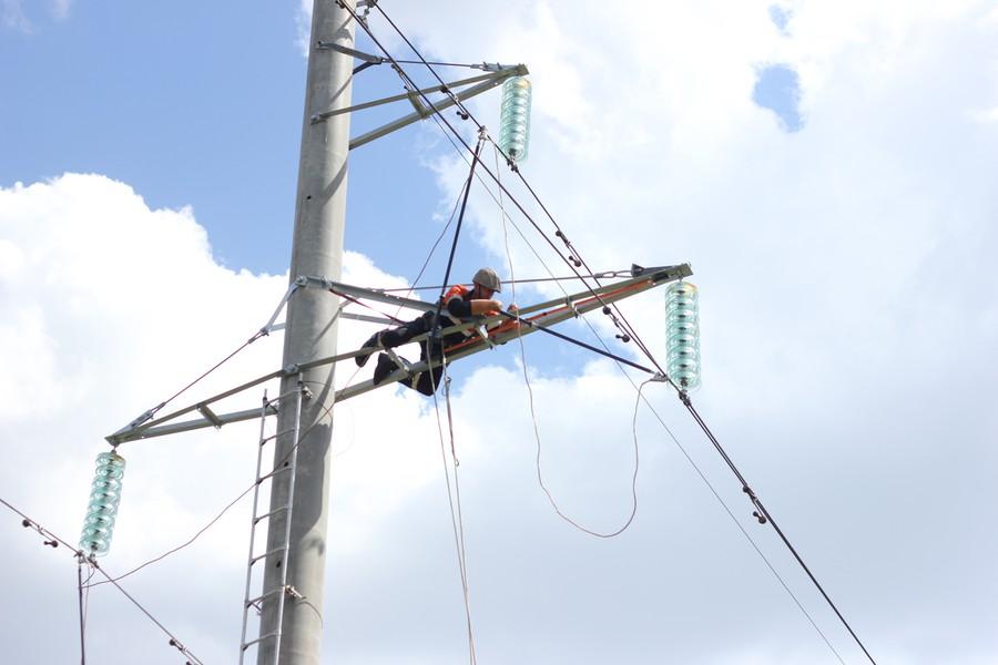 В рамках инвестиционной компании «Рязаньэнерго» модернизирует региональные электросети