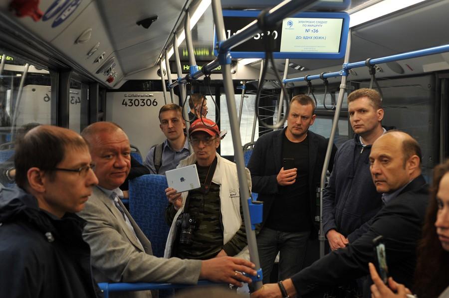 Итоги выставки «ЭлектроТранс 2019»: электрическая мобильность для российских городов!