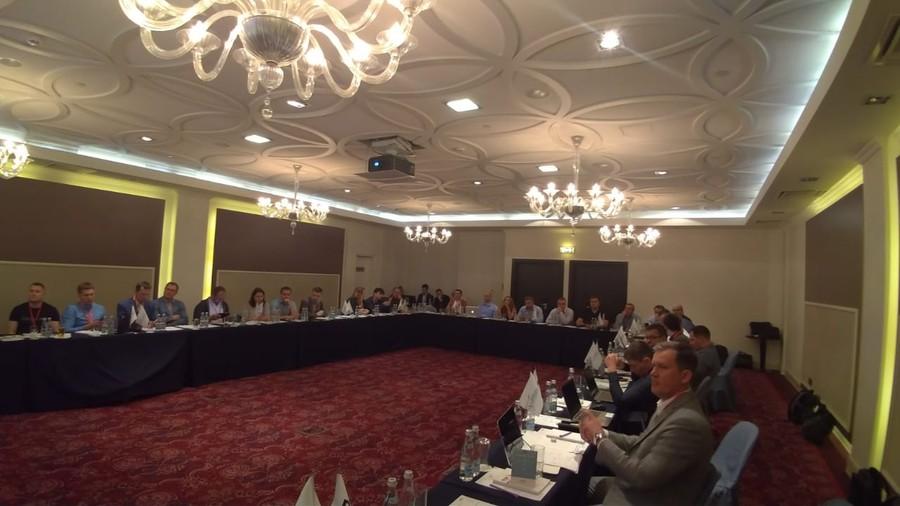 Ассоциация РАЭК провела конференцию «Промышленные каналы сбыта»