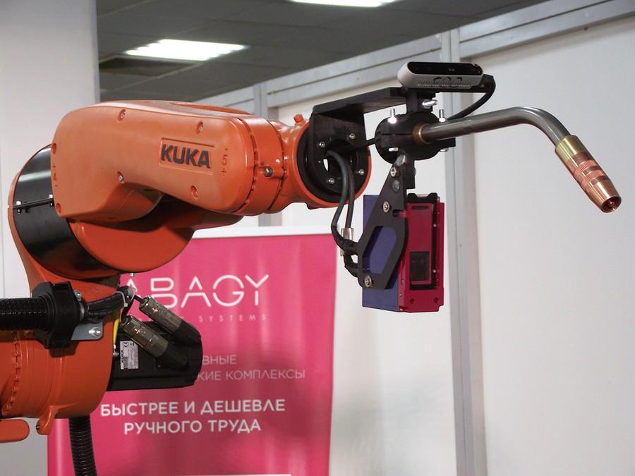III Industrial Robotics Workshop: для роботизации нужны люди!
