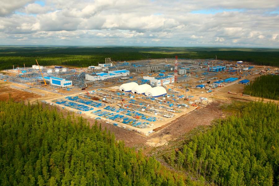 «Газпром добыча Ноябрьск»