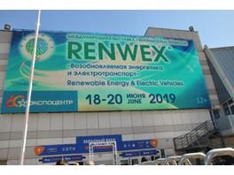 RENWEX продемонстрирует возможности возобновляемой энергетики