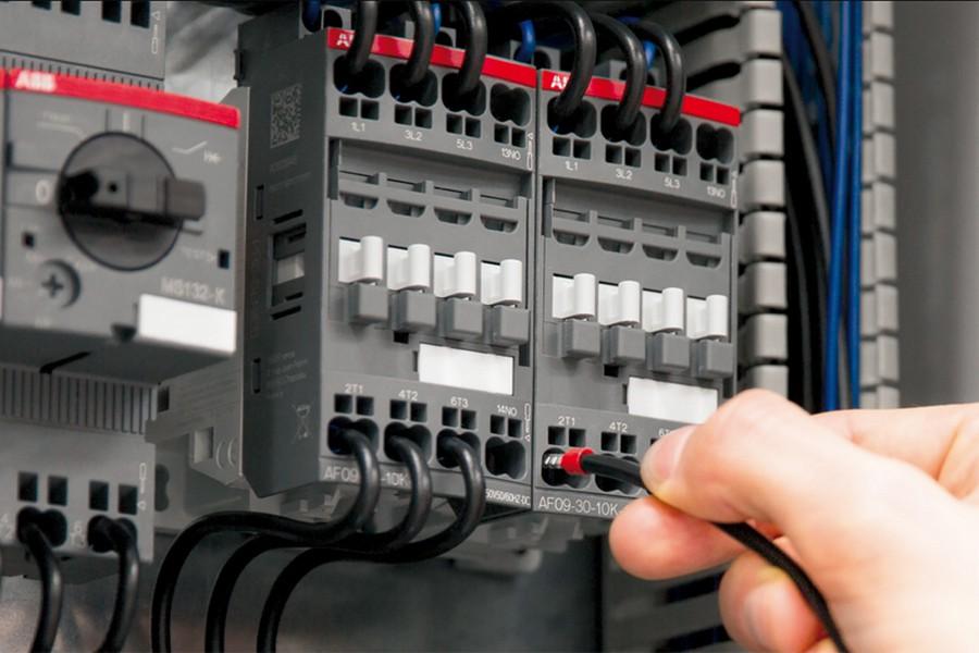 Новая технология ABB для простого и безошибочного подключения любых проводников
