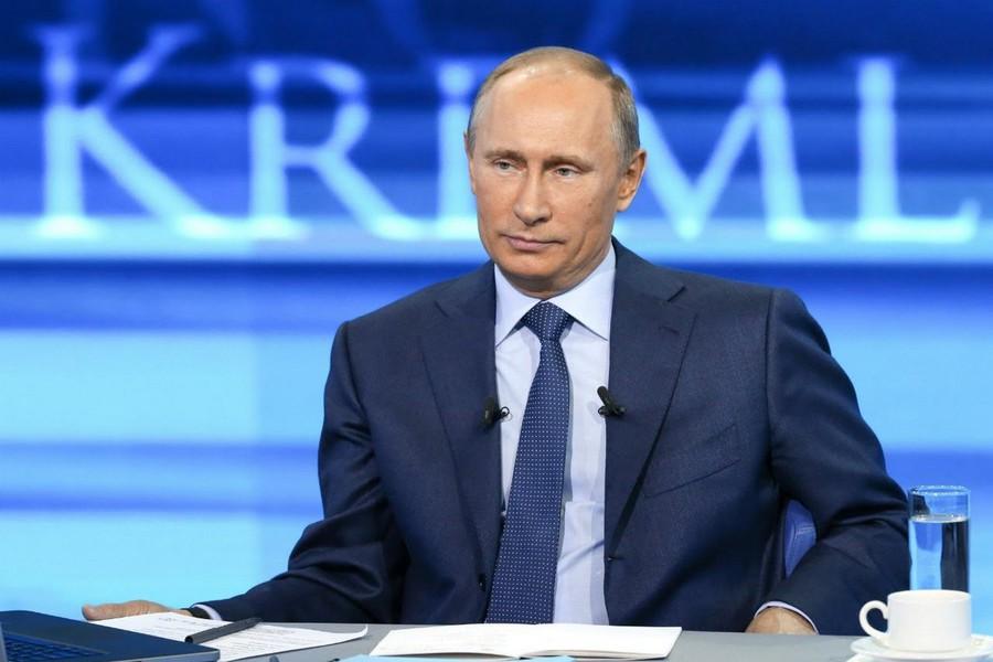 Во время сеанса «Прямой линии» с президентом РФ Владимиром Путиным не было задано ни одного вопроса об электроэнергетике
