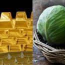 Золотом по «капусте»: Россия и Китай могут навсегда уничтожить доллар