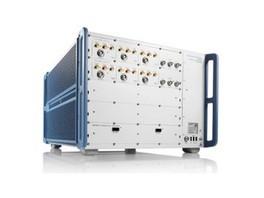 Компания ETS-Lindgren интегрирует в свои системы тестер R&S CMX500