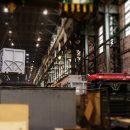 Электродвигатели производства «ЭЛСИБ» для индийской АЭС