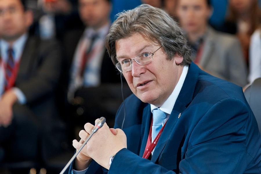 Лауреат премии «Глобальная энергия» рассказал о способах декарбонизации, к которой стремится мир