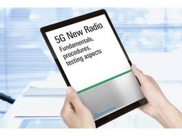 Эксперты Rohde & Schwarz проливают свет на технологию 5G NR