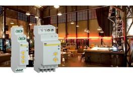 Ограничители мощности ОМ-1P и ОМ-2P IEK® — постоянный контроль потребляемой мощности и времени включения нагрузки