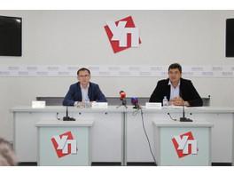 В Ульяновске подвели итоги международного форума по возобновляемой энергетике ARWE 2019