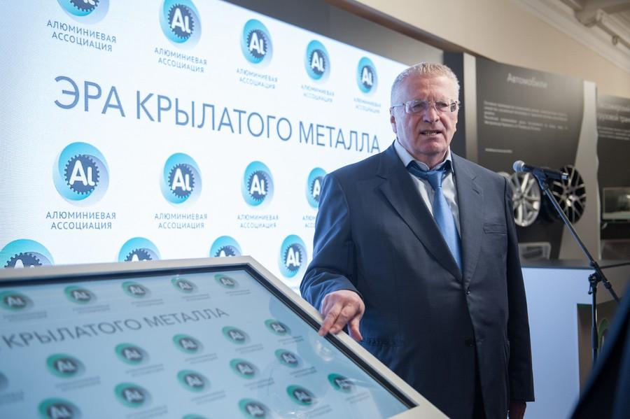 Кабель «Москабельмет» на выставке в Госдуме