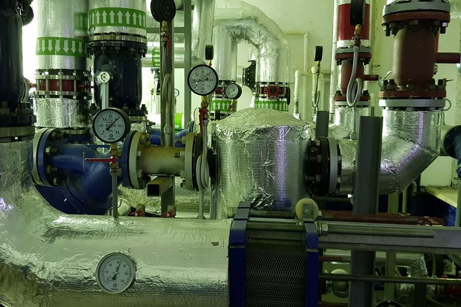 В Новосибирске на базе оборудования ОВЕН осуществлено техническое перевооружение котельной