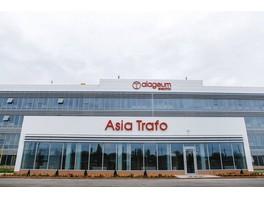 Результаты первого офф-тэйк контракта между «Asia Trafo» и «КЕГОК»