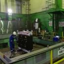 ABB объявляет об успешных испытаниях трансформаторов RESIBLOC на сейсмостойкость