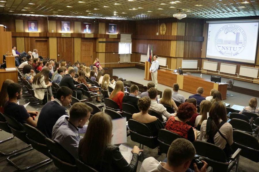 Сотрудники «РЭС» приняли участие в аттестации выпускников профильных учебных заведений