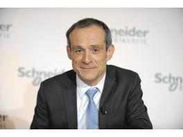 Глава Schneider Electric вошел в топ 100 лучших руководителей по версии Glassdoor