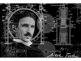163 года назад, 10 июля 1856 года родился Никола Тесла
