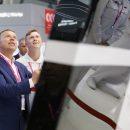 Препятствия для развития цифровизации в промышленности обсудили на «ИННОПРОМе-2019»
