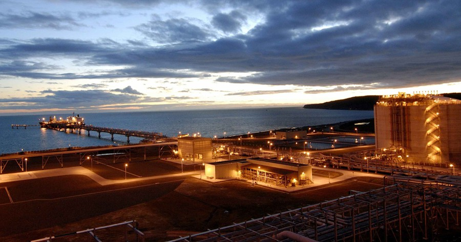 Petrofac работает с ГК «ССТ» по проекту «Сахалин-2»