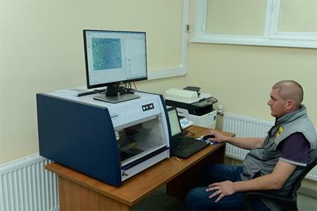 В исследовательской лаборатории IEK GROUP введено в эксплуатацию новое оборудование