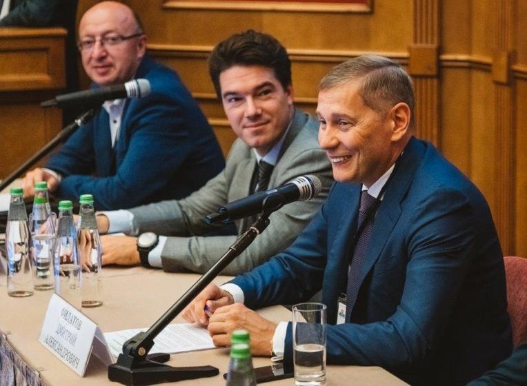 18 июня 2019 года компания «Изолятор» приняла участие в проведении Дня поставщика «Интер РАО»