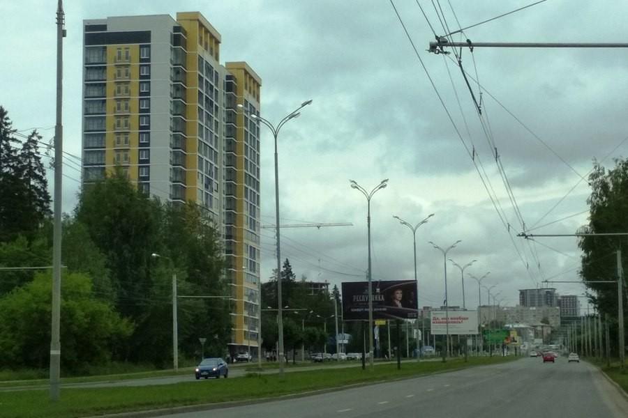 «Россети Центр и Приволжье Удмуртэнерго» осуществило технологическое присоединение строящегося ЖК «Покровский»