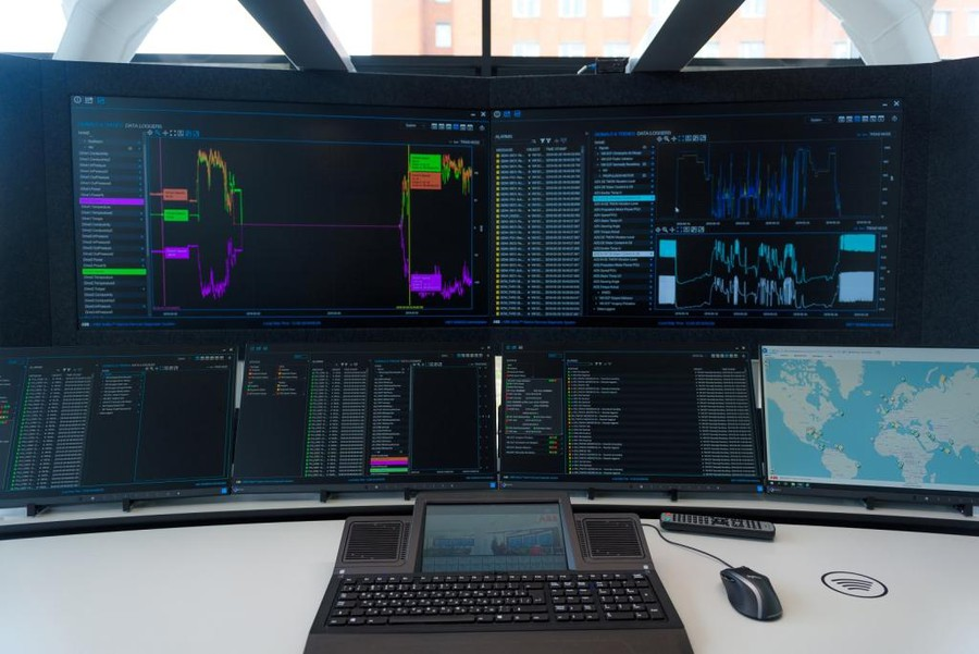 АВВ повысит безопасность судов «Совкомфлота» при помощи системы RDS