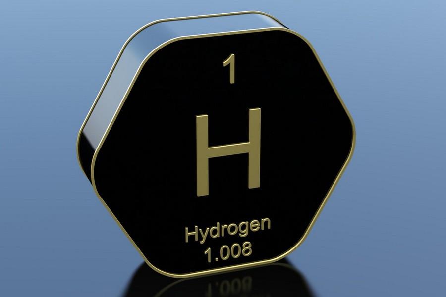 Водород — перспективный источник энергии