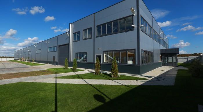 Niedax построит в Ленобласти завод кабеленесущих систем