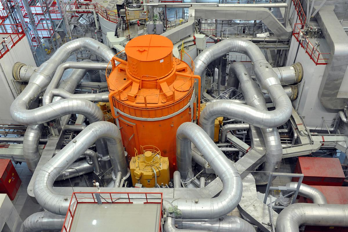 Быстрые нейтроны спасут атомную энергетику США